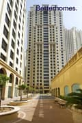 8 Fully furnished and amazing unit with balcony