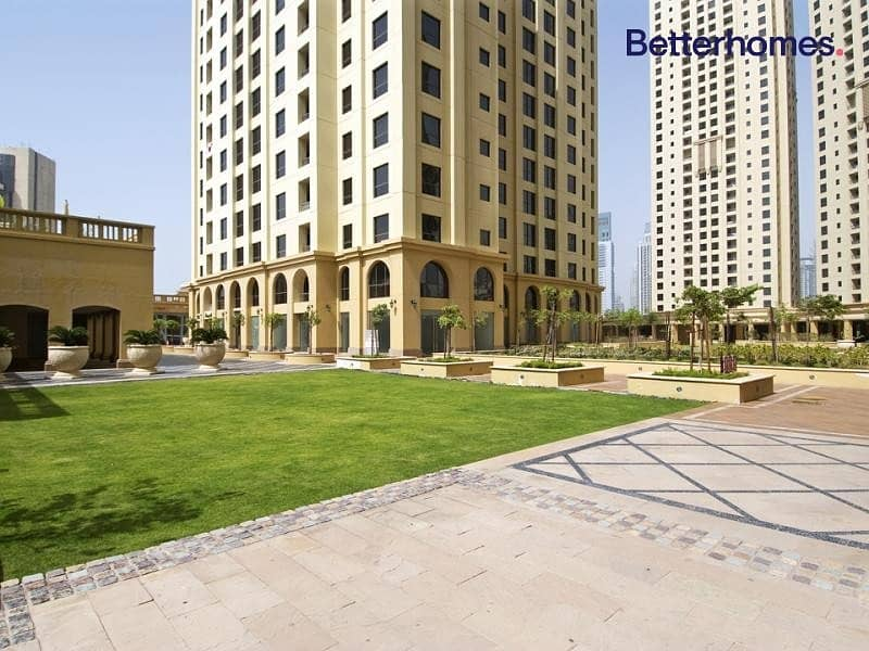 11 Fully furnished and amazing unit with balcony