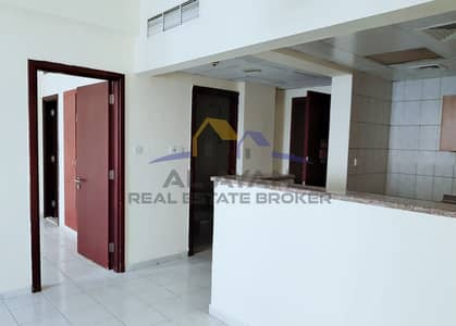 1 Bedroom Flat for Rent in International City, Dubai - FRANCE CLUSTER (Q03) 1 BED ROOM FOR RENT | NEXT TO BUS STOP