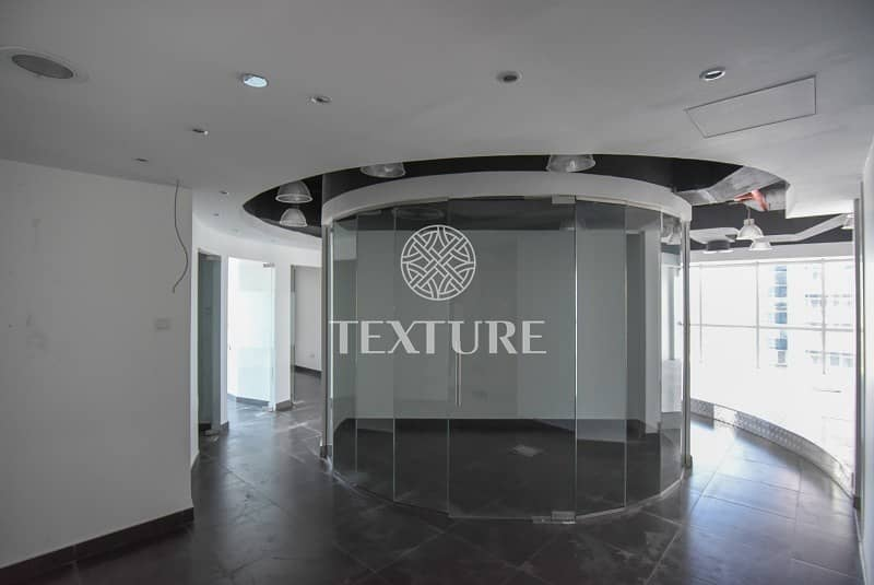 Full Floor for Sale With Partitions  | Rented | Best Deal