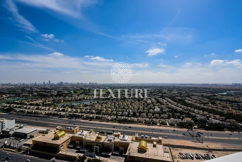 18 Full Floor for Sale With Partitions  | Rented | Best Deal