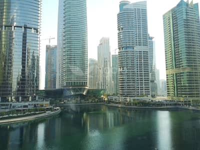 Hot Price |Fitted Office w/ Glass Partition | JBC 1 | JLT