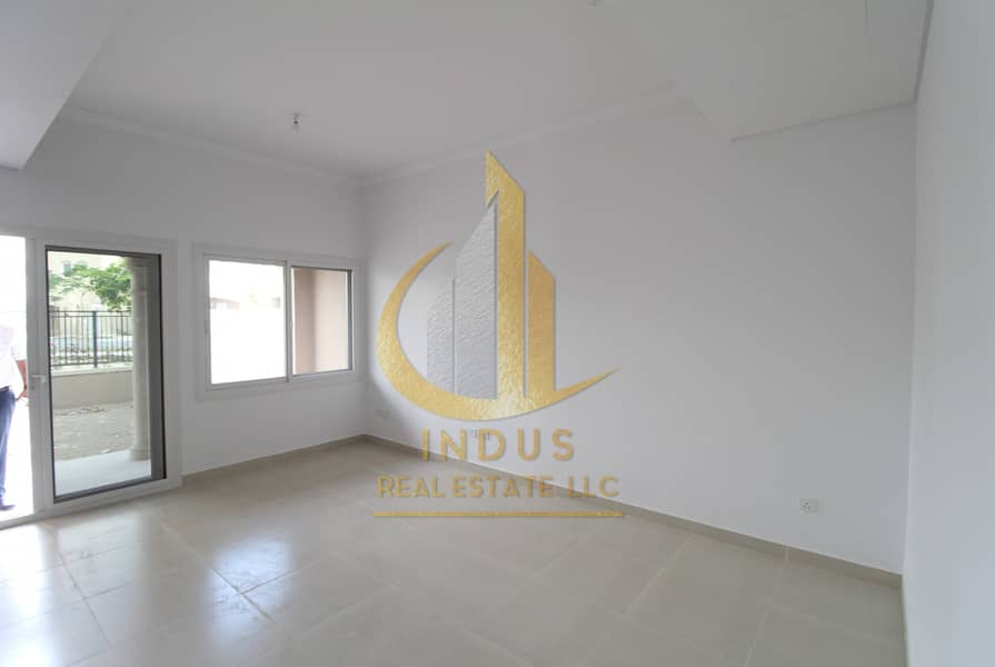 2 Brand New 2BR + Maids | Single Row Type D+ | Opp Pool and Park