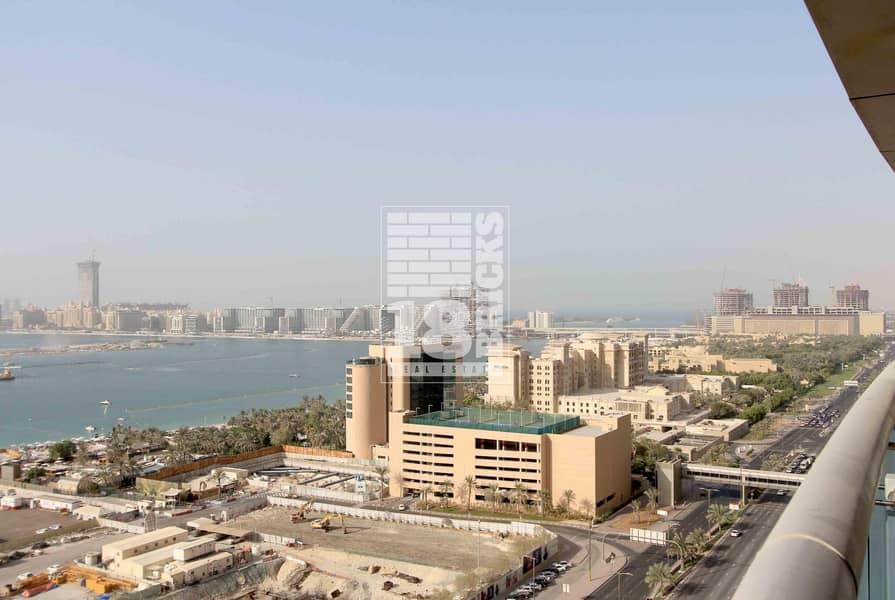 10 Breathtaking Sea View | High Floor | Vacant