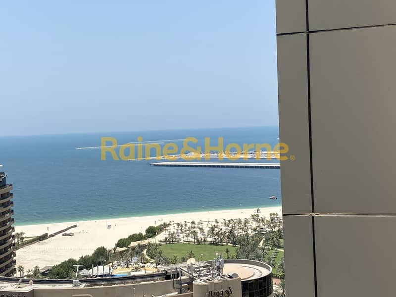 Dubai Eye | See View | Partial Furnished | Vacant