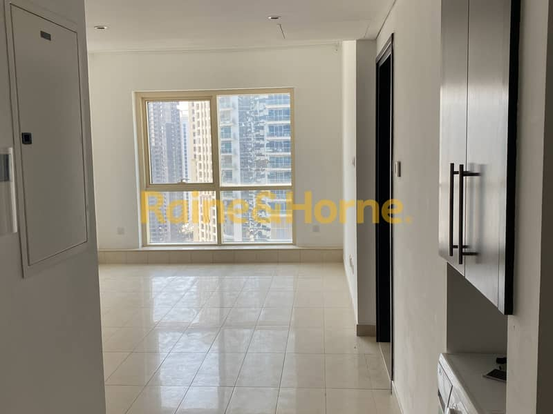 2 Dubai Eye | See View | Partial Furnished | Vacant