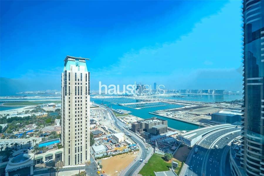 High Floor | Sea Views | 1 - 6 Cheques