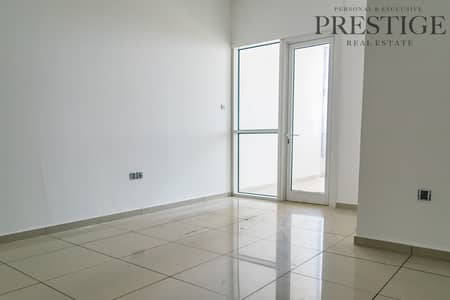 1 Bed | Unfurnished | Low Floor