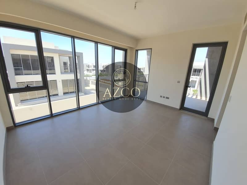 Beautiful Type E3 | Single Row | Near to Pool and Park