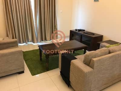 فلیٹ 1 غرفة نوم للايجار في مدينة دبي الرياضية، دبي - Furnished - One BedRoom - Well Managed