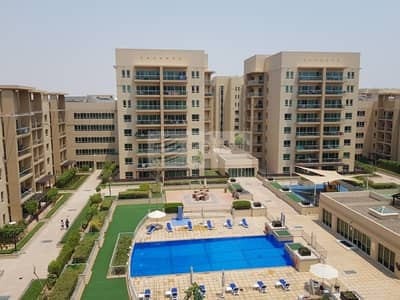 2 Bedroom Flat for Rent in The Greens, Dubai - Pool View || 2BR+Study || Very Well Kept Apartment
