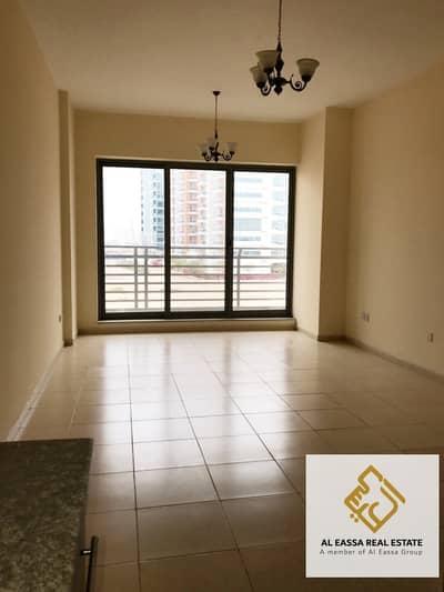 Studio for Rent in Dubai Residence Complex, Dubai - Spacious Studio | Chiller Free |  Bright Apartment | Dubai Residence Complex