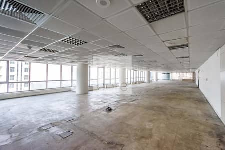 Near Service Road | Fitted Office | Parking
