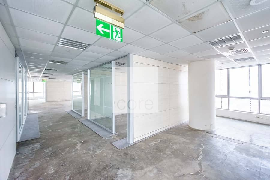 2 Near Service Road | Fitted Office | Parking