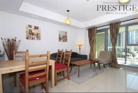 شقة 3 غرف نوم للايجار في الخليج التجاري، دبي - Furnished | Community View | 3 bed | 29 Blvd