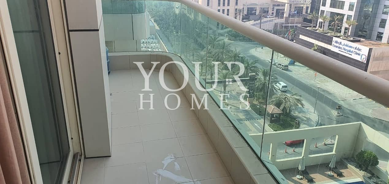2 IM   1 Br Fully Furnished in Royal Oceanic 50K