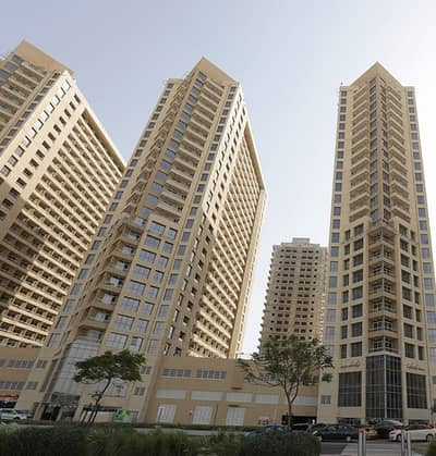 Studio for Sale in Dubai Production City (IMPZ), Dubai - Vacant Studio Apartment I Lakeside Tower D I IMPZ