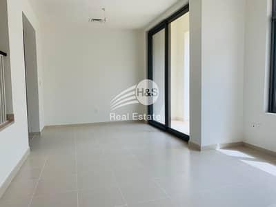 3 Bedroom Villa for Rent in Reem, Dubai - Beautiful Type J Back to Back Villa Near Park