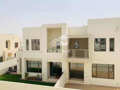 فیلا 3 غرف نوم للايجار في ريم، دبي - Beautiful Type J Back to Back Villa Near Park