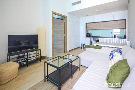 1 Bedroom Flat for Sale in Dubai Marina, Dubai - Ideal Short Term Investment| Furnished | Vacant