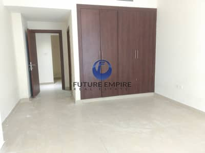 2 Bedroom Flat for Rent in Al Nahda, Dubai - Big 2bhk 2m room 3bath with maid room close to nmc rent53k