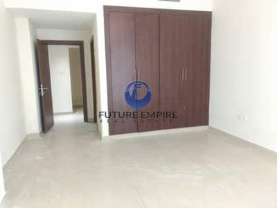 فلیٹ 2 غرفة نوم للايجار في النهدة، دبي - Big 2bhk 2m room 3bath with maid room close to nmc rent53k
