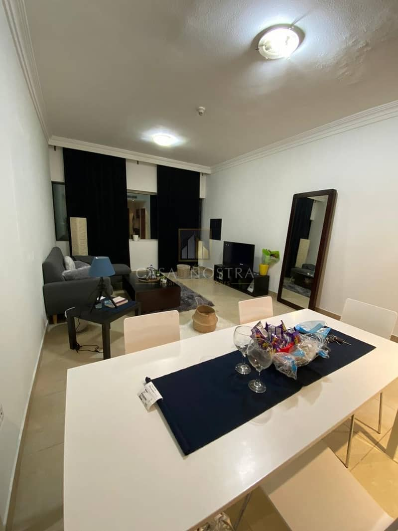 2 Hot Deal Well Maintained Fully Furnished 1BR