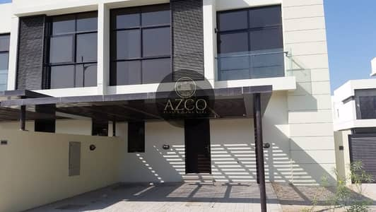 4 Bedroom Villa for Rent in DAMAC Hills (Akoya by DAMAC), Dubai - Lively and Vivacious Community| Airy Rooms 4 BHK Townhouse | Biggest and Spacious