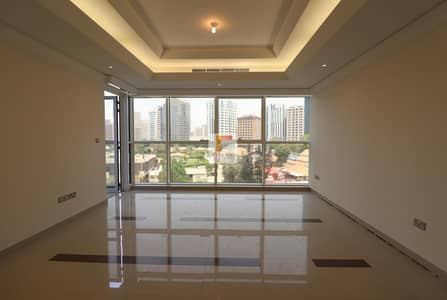 2 Bedroom Flat for Rent in Corniche Area, Abu Dhabi - Spacious and luxurious| balcony|amenities