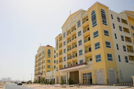 Studio Apartment | Al Jawzaa A | International City-Phase 2
