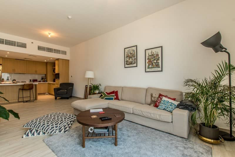 Spacious 2Bed ensuite / State of Art Modern Design