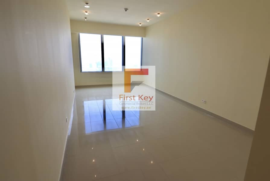 No Commission | 2BHK in Nation Tower | Parking