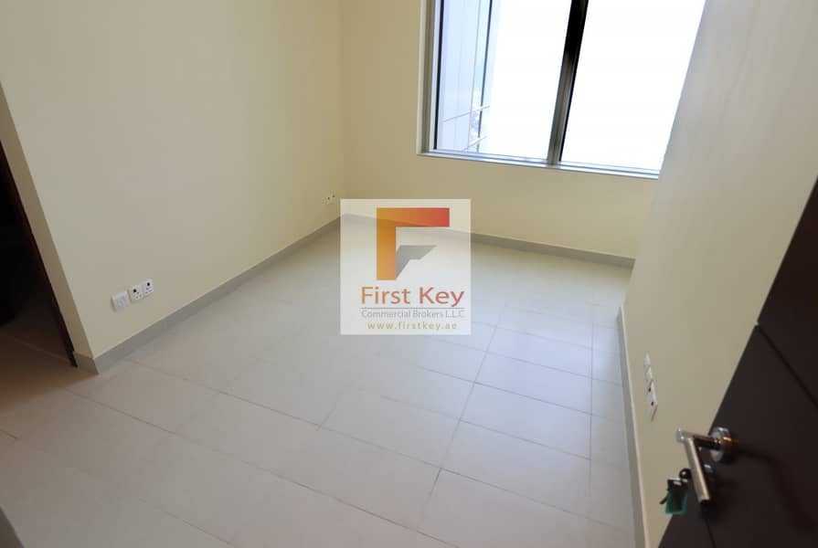 2 No Commission | 2BHK in Nation Tower | Parking