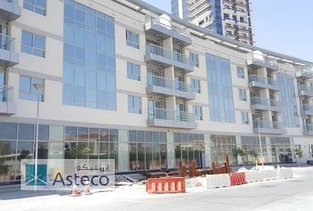 1 Bedroom Flat for Rent in Jumeirah Village Triangle (JVT), Dubai - spacious 1 bed room in BQ2 residences JVT.