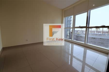 1 Bedroom Apartment for Rent in Al Reem Island, Abu Dhabi - One month Free | 1bhk Low floor | In just 55k