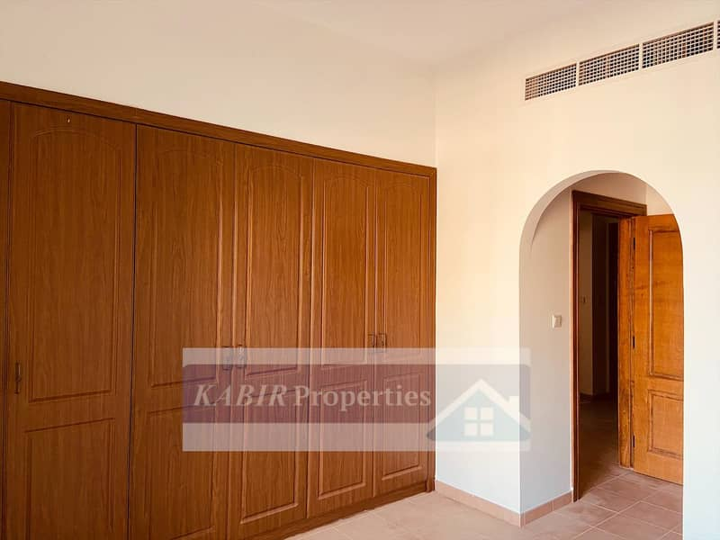 Bright and Spacious 2BR for rent in Ghoroob