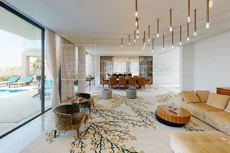 فیلا 6 غرف نوم للبيع في دبي هيلز استيت، دبي - Master piece | Italian made | B2 |Unique