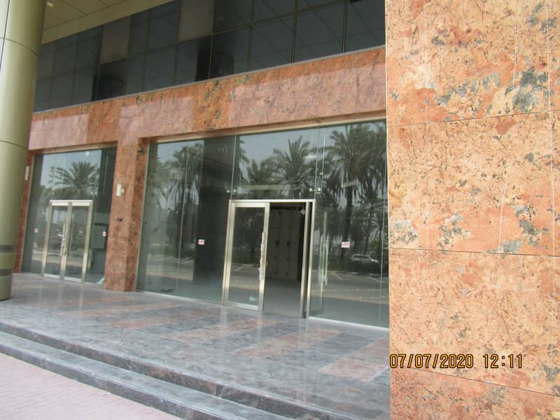 2 front entrance
