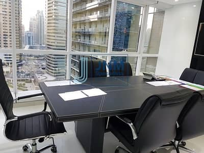 Fitted and Partitioned Office | Lake View