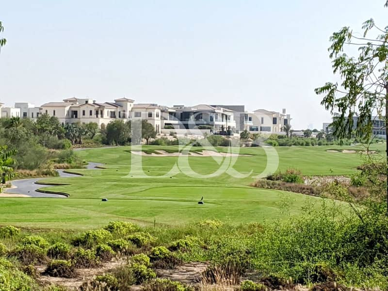 Exclusive 5 Bedroom Villa Near The Golf Course