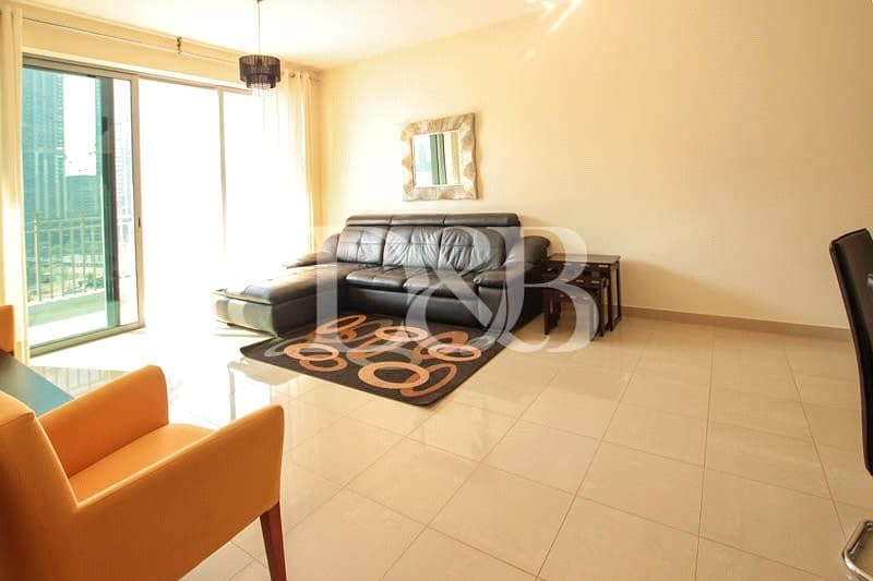Stunning 1 Bed | Fully Furnished | Multiple Chq