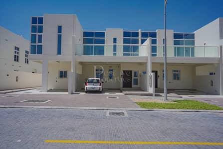 4 Bedroom Townhouse for Rent in Akoya Oxygen, Dubai - Open Kitchen-Brand New-Best Price