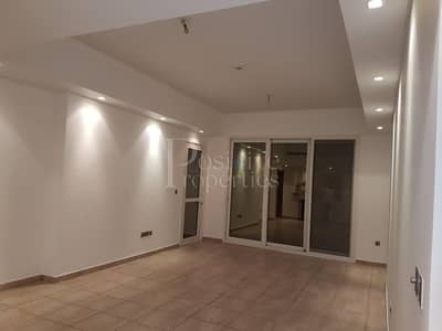 Large 2 bed C type with Marina Views available immediately
