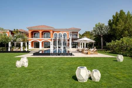 Luxurious 7 Bedroom Villa- Palm Jumeirah
