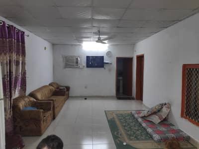 فیلا 4 غرف نوم للايجار في القادسية، الشارقة - بيت عربي للأيجار بالقادسية الشارقة شهري شامل كهرباء ومياة