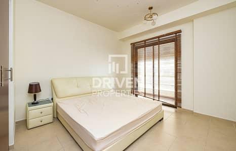 شقة 2 غرفة نوم للبيع في جميرا بيتش ريزيدنس، دبي - Amazing 2 Bed Unit with Full Marina View