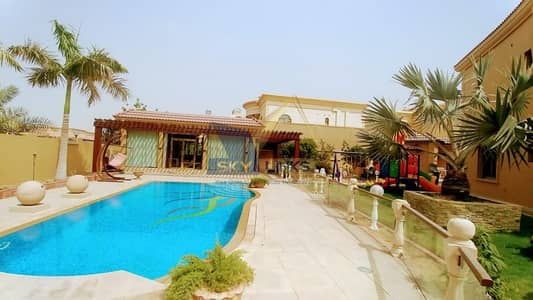 | Fully Furnished | 5 BR Villa FOR RENT