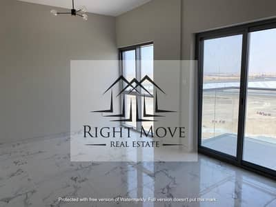 1 Bedroom Apartment for Rent in Dubai South, Dubai - Brand New One Bed Room ready to move 25K
