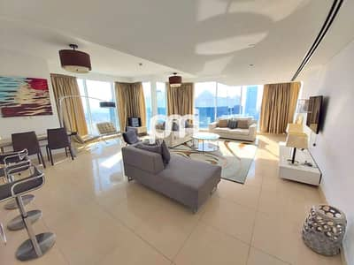 3 Bedroom Flat for Rent in Jumeirah Lake Towers (JLT), Dubai - Spacious | Upgraded | Amazing Lake View