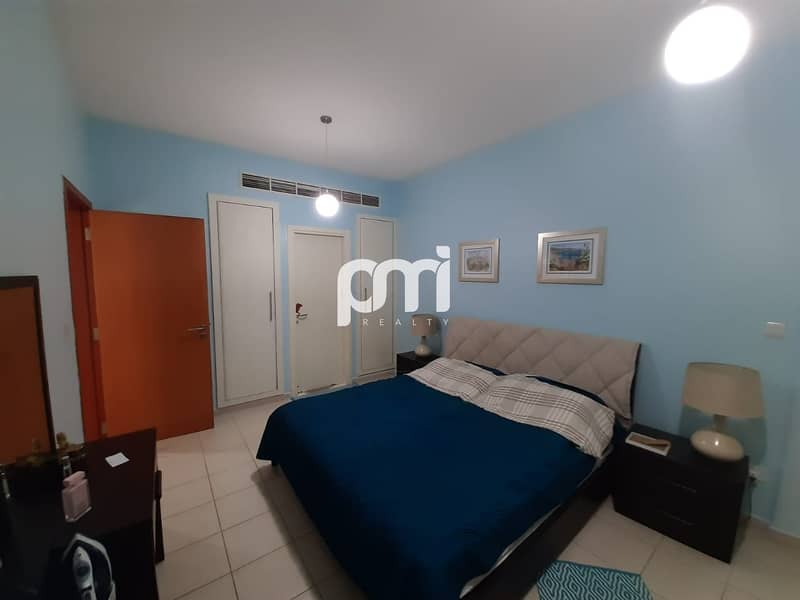 2 Fully Furnished | Big Room | Balcony with Community View
